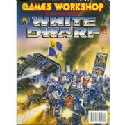White Dwarf 136 April 1991